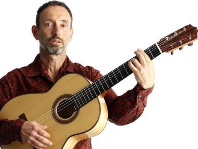 Jonathan Richman plays the Bowery Ballroom Wednesday night.