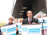 Lancman Takes Swipe at Congressional Opponents on Social Security