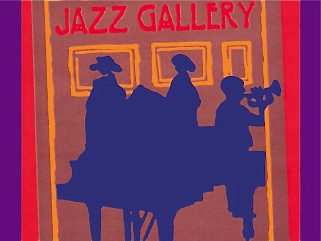 <p>A benefit concert for The Jazz Gallery was held June 13, 2012 in Harlem.</p>