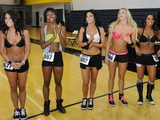 Brooklyn Nets Hold Final Dance Team Auditions at Brooklyn Bowl