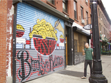 Children's Salon and Ramen Restaurant Coming to Boerum Hill