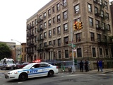 Man Kills Girlfriend, Fires at Cops Before Fatally Shooting Himself in WaHi