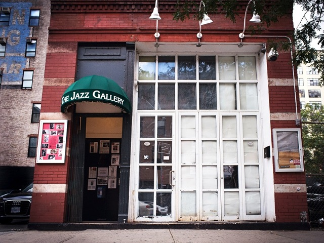 <p>The Jazz Gallery was located at 290 Hudson St. in Hudson Square for 17 years.</p>