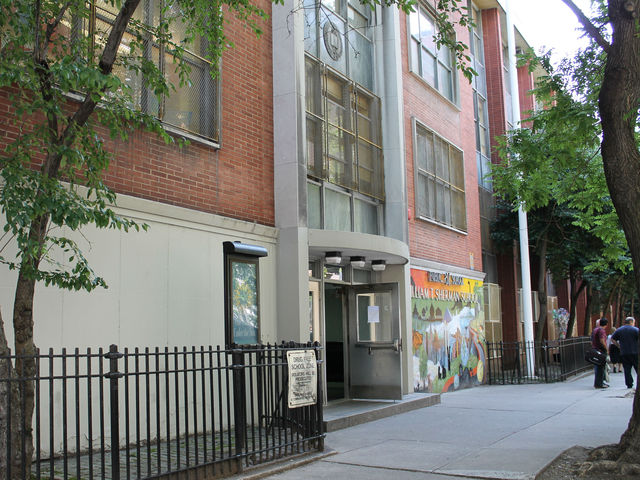 <p>PS 87 is one of the schools in District 3 with an accelerated timeline for its PCB remediation.&nbsp;</p>