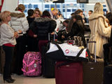JFK Most Likely Airport to Spread Disease in Outbreak, Study Says