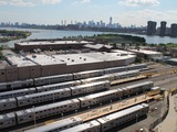 Noise from Idling LIRR Trains is Off the Rails in LIC, Residents Say