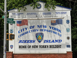 Inmate Bites Correction Officer in Rikers Island Fight