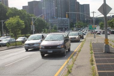 Queens residents are tired of the dangerous conditions on Queens Boulevard