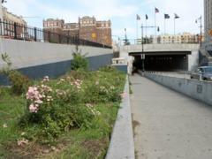 161st Street Underpass