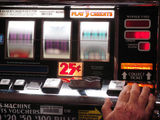 Sore Losers Breaking Slot Machines at Aqueduct Racino, Officials Say