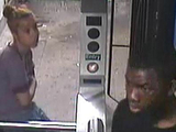 Cops Seek Teens Who Snatched Purse From Stroller