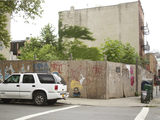 Empty Lot in Boerum Hill to Become a Bank, Owner Says