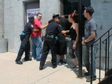 Hispanics Account for Most Stop-And-Frisks Uptown, Report Says