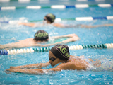 Asphalt Green Swimmers Head to U.S. Olympic Trials