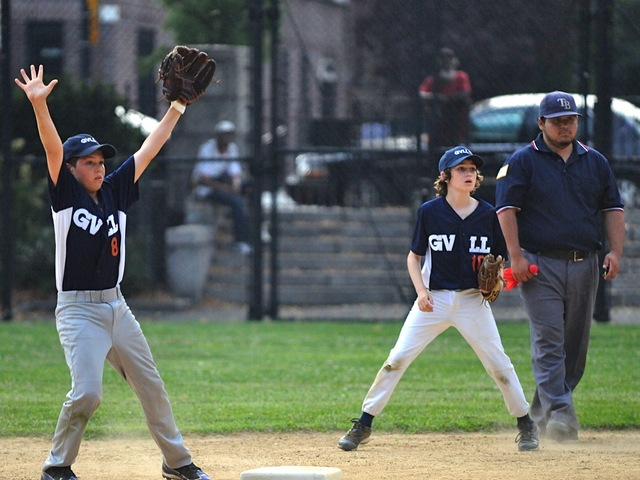<p>Greenwich Village Little League welcomes kids from the west side of Manhattan.</p>
