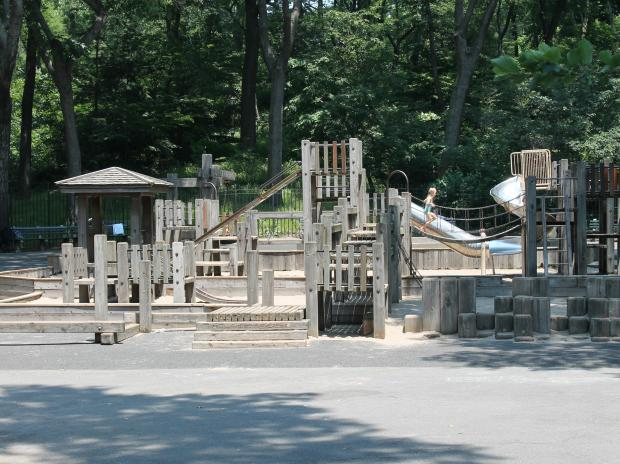 Best playgrounds on the upper west side upper west side for 70 park terrace east new york ny