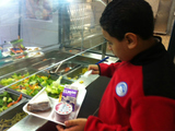 Superheroes Help Bronx Schools Convince Kids to Eat Healthy