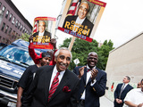 Rangel's Primary Victory Means He'll Leave on His Own Terms, Supporters Say