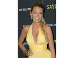 Blake Lively Sunny in Yellow at 'Savages' Screening