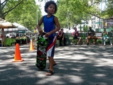 Skateboarding Lessons Used to Get Kids on Board with Fresh Produce
