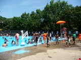 Pools Open and Summer Arrives in The Bronx