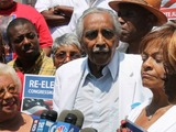 Rangel Widens Lead Over Espaillat as Judge Intervenes