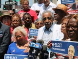 Charles Rangel Dismisses Allegations of Voter Fraud in Primary Election