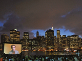 Brooklyn Bridge Park Announces Outdoor Summer Movie Lineup