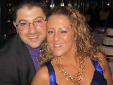 Jonathan Crupi, 30, was charged with murder for the death of his wife Simeonette Mapes, 29, who was found stabbed to death in their Staten Island home on July 5, 2012.