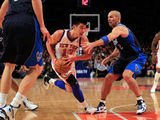 Jason Kidd to Sign with Knicks as Jeremy Lin Fields Offer from Rockets