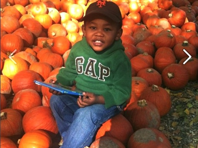 Trevor Noel, Jr., 5, and his infant sister, Lillian Noel, 4 months, were found dead in a Bronx apartment on July 5, 2012, apparently in a failed murder-suicide attempt.