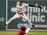 Yankees Rout Rival Red Sox Heading Into All-Star Break