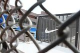 Nike Summer Basketball Court on LES Boxes Out Locals, Residents Say