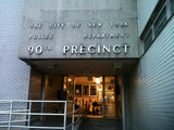 As Williamsburg Police Precinct Catches Fire, FDNY Neighbors Respond Fast