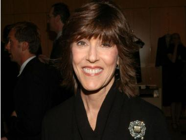 In memory of the writer and filmmaker Nora Ephron, who passed away in June of 2012, the Tribeca Film Festival is honor ambitious women in film with the first annual Nora Ephron Prize.