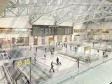 New Moynihan Station Design Unveiled in Amtrak Report