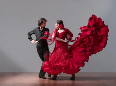 The Resurgence of Spanish Dance
