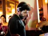 DJ Questlove from The Roots Kicks Off Uptown Music Series