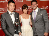 Jeremy Lin, Tim Tebow Take ESPY Awards in Big Apple Style