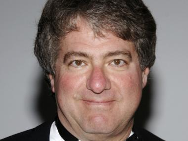 Leon Black attends MoMA's 39th Annual Party in the Garden on May 15, 2007 in New York City.