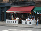 UWS Restaurant Good Enough to Eat Closing its Doors