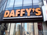 Daffy's to Close all 19 Locations