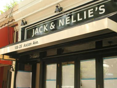 Jack and Nellie's is set to open in Forest Hills in August.