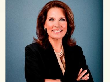 Michele Bachmann is concerned about the Muslim Brotherhood's reach.