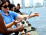 Best Places to Fish in New York City