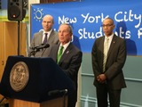 Two New Staten Island Schools Set to Open in the Fall, Mayor Says
