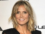 Calvin Klein Celebrates Supermodels, Heidi Klum Fetes Fashion Stars