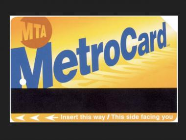 The MTA's chief is mulling reducing discounts on Pay-Per-Ride Metrocards.