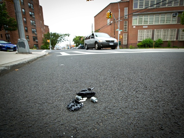A 37-year-old man was struck and killed by a hit-and-run driver in Sunnyside on July 19, 2012.