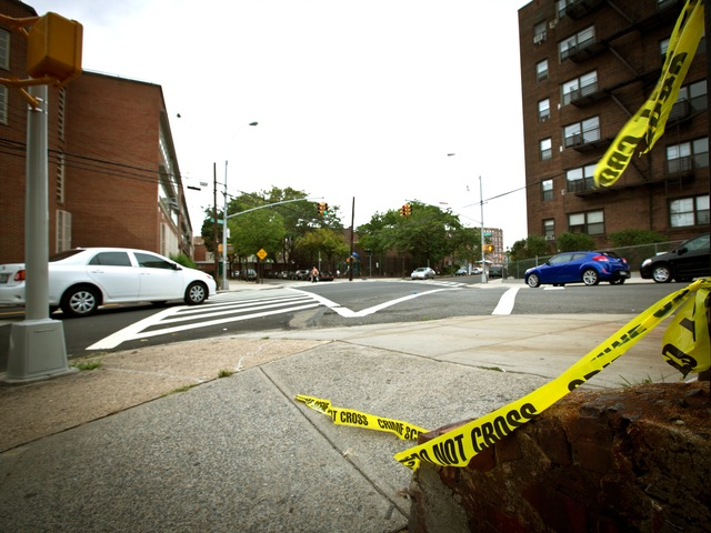 A 37-year-old bicyclist was struck and killed in a hit-and-run in Sunnyside on July 19, 2012.